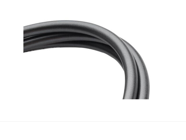 Jagwire KEB SL Funda Exterior Cable Freno incl. Tapas 10m, gris